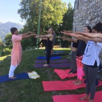 wellness retreat at satyadhara yogalife ashram