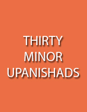 thirty minor Upanishads