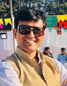 Pundit Radheshyam Mishra