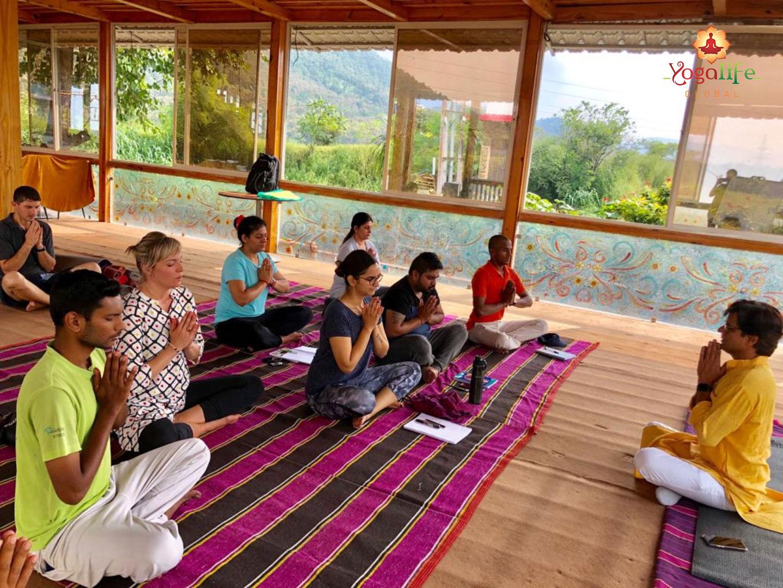 yoga-Ashram-Choral-Indore