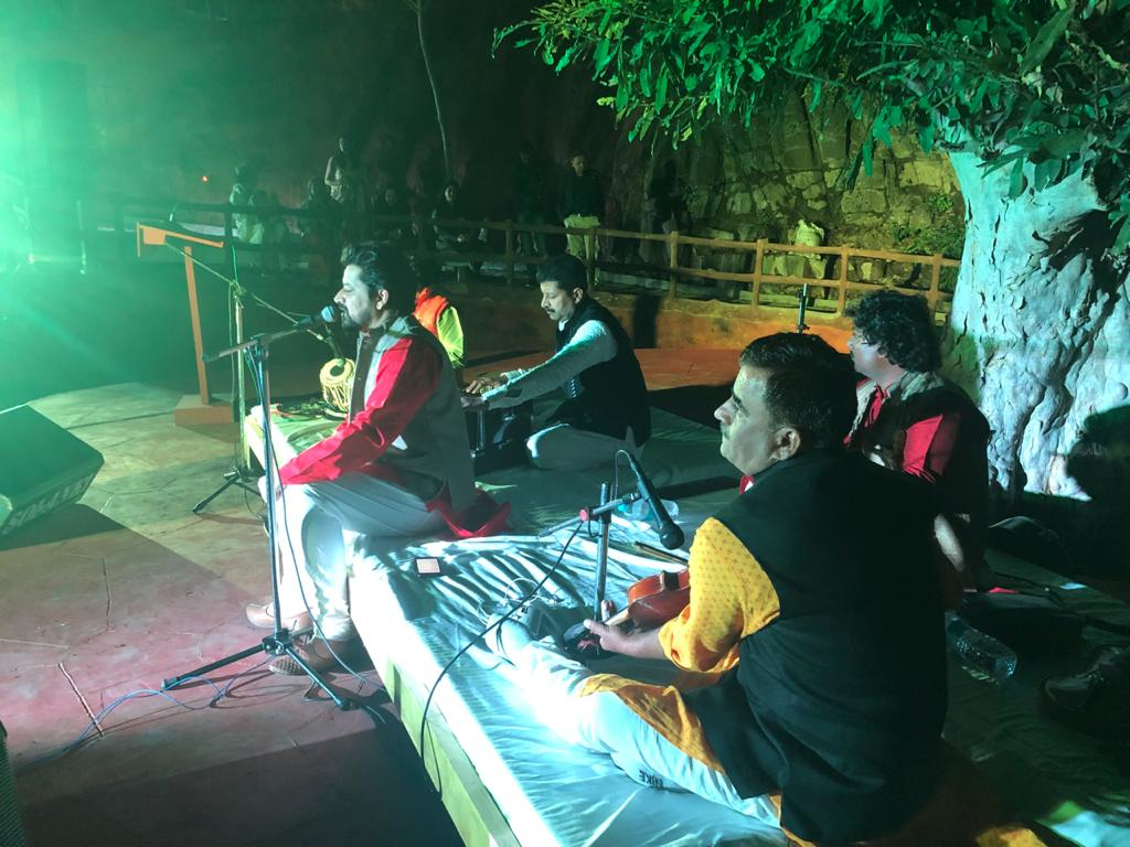 live Music Melody